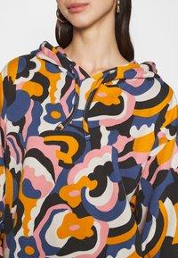 Monki - MARY HOODIE - Hoodie - multi-coloured - 5