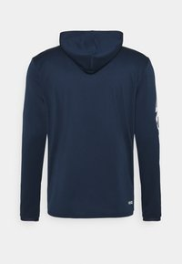 Head - BREAKER HOODIE - Mikina na zip - dress blue - 1