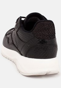 Woden - SOPHIE SNAKE - Sneakers - black - 4