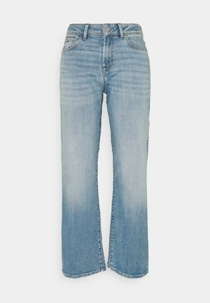 BARDOT WIDE BLABC - Relaxed fit jeans - blue