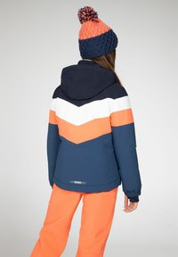 Protest - Snowboard jacket - atlantic - 2