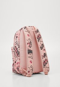 Puma - PHASE SMALL BACKPACK - Rugzak - peachskin - 1