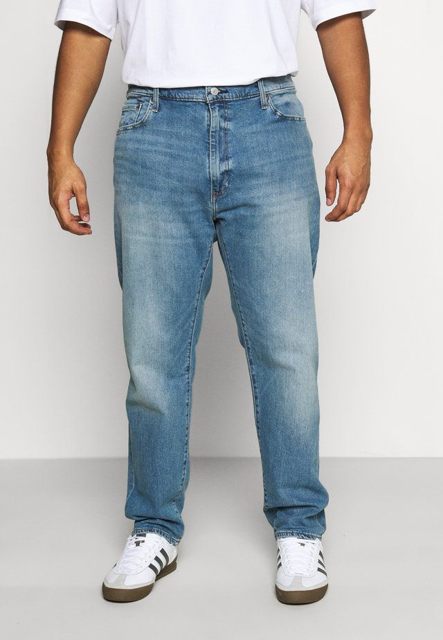 502™ TAPER - Straight leg jeans - goin to pot adv