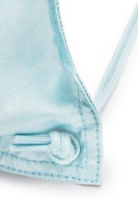 Kipling - SUPERTABOO BTS - Drawstring sports bag - airy jeans block - 5