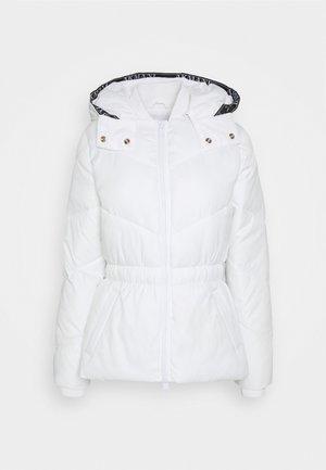 JACKET - Vinterjakke - off white