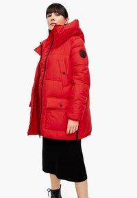 s.Oliver - Veste d'hiver - red - 3