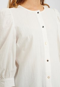 Nümph - NUBUNNY - Pusero - bright white - 2