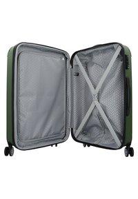 Travelite - CITY  - Wheeled suitcase - green - 4