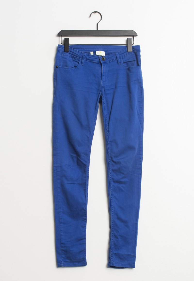 adidas Originals - Slim fit jeans - blue