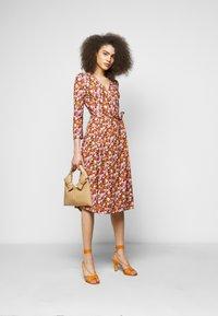 WEEKEND MaxMara - RAMO - Jersey dress - rosa - 1