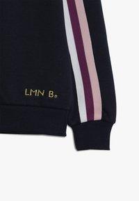 Lemon Beret - TEEN GIRLS  - Sweatshirt - navy blazer - 3