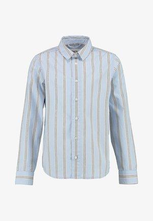 BOSERTO - Shirt - blue