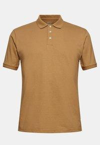 Esprit - Polo shirt - camel - 11