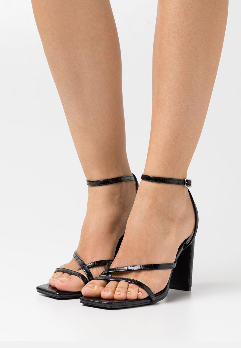 RAID - CAIRO - Flip Flops - black