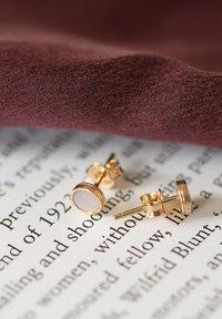 Isabel Bernard - 14 CARAT GOLD - Earrings - gold - 3