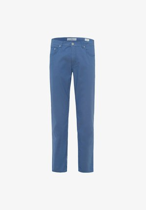 STYLE COOPER FANCY  - Trousers - blue