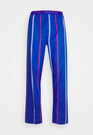 SLEEP PANT - Pyžamový spodní díl - kettle blue