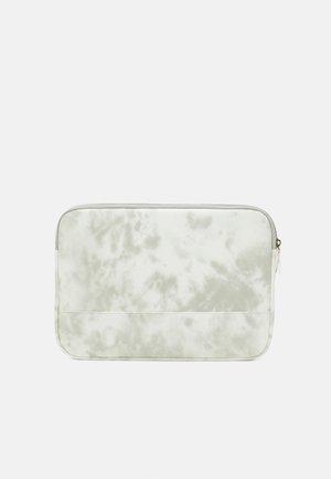 TAKE ME AWAY LAPTOP CASE UNISEX - Laptop bag - spacey cool grey