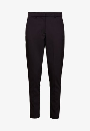 LYNN PANT - Trousers - black