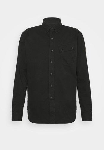 PITCH - Košile - black
