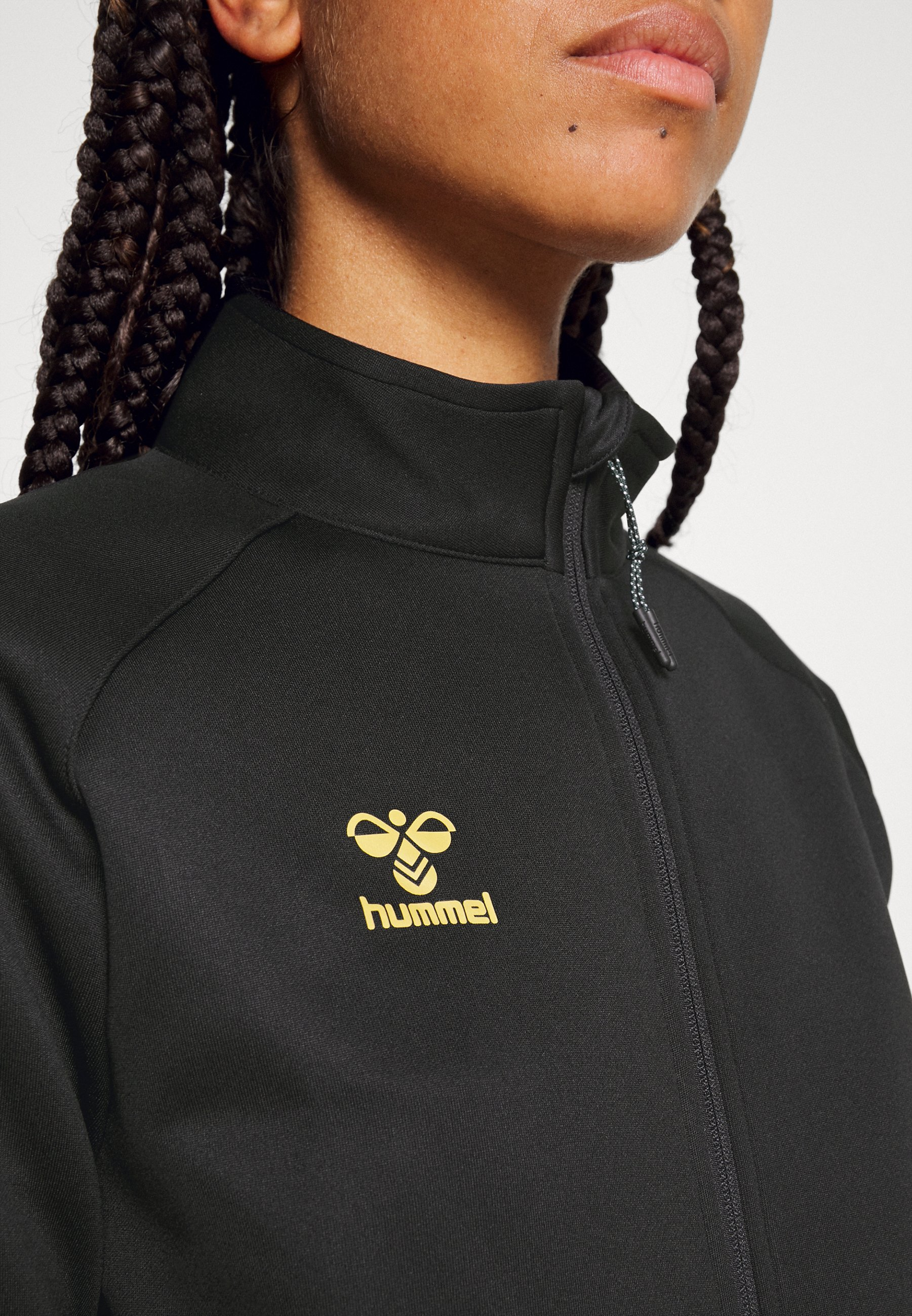 Women CIMA XK ZIP JACKET WOMAN - Training jacket