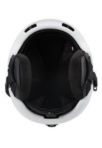 POC - OBEX PURE UNISEX - Helmet - hydrogen white - 5