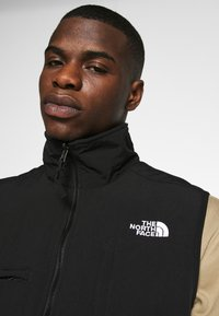 The North Face - DENALI VEST - Waistcoat - black - 3