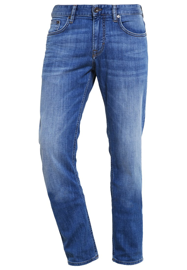 JOOP! Jeans MITCH - Straight leg jeans - blue denim