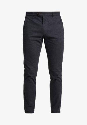 SLAPAZ - Kalhoty - grey