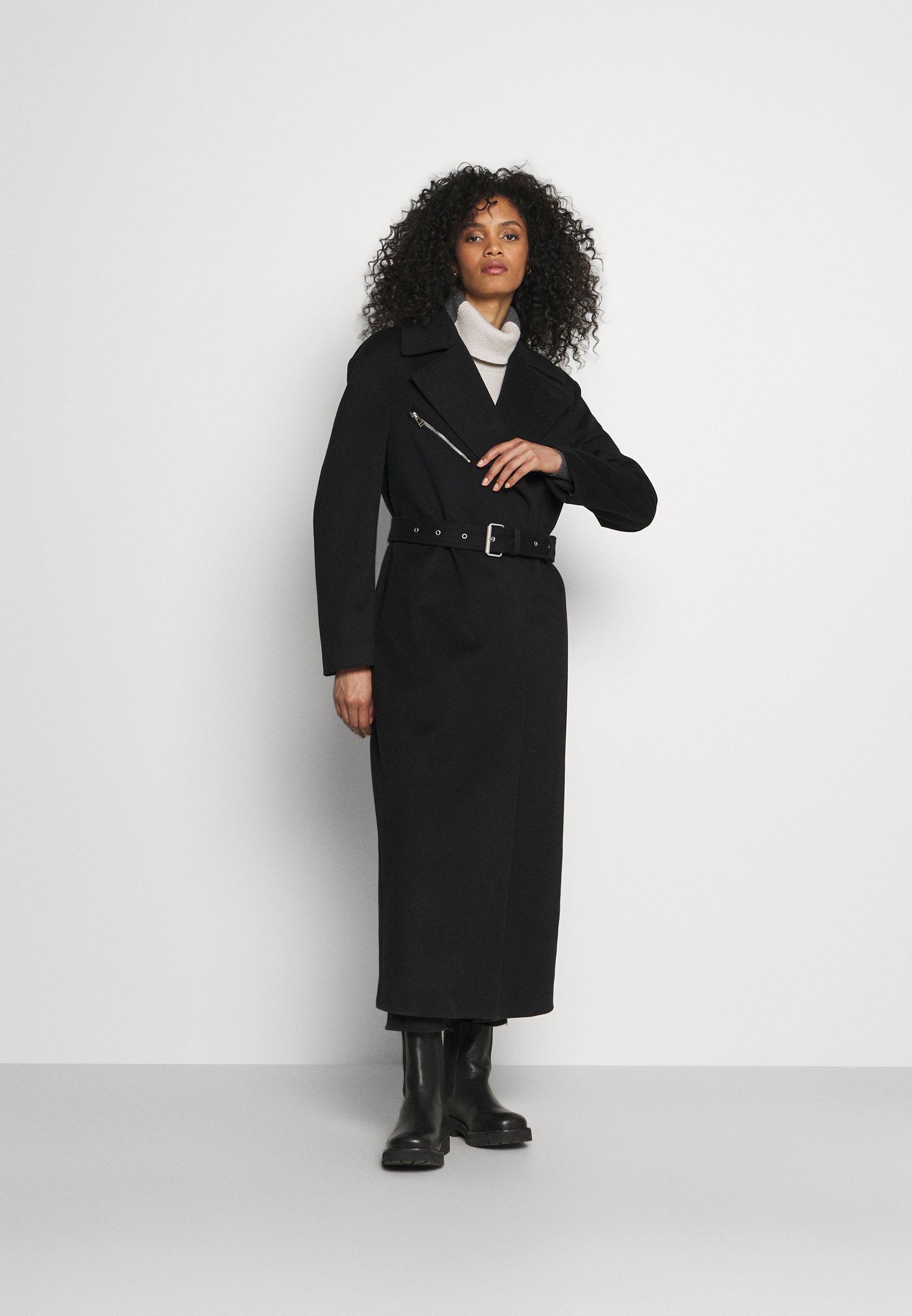 Donna ETTA COAT - Cappotto classico