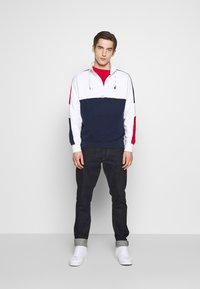 Polo Ralph Lauren - HEAVY SOFT TOUCH - Sweatshirt - white - 1