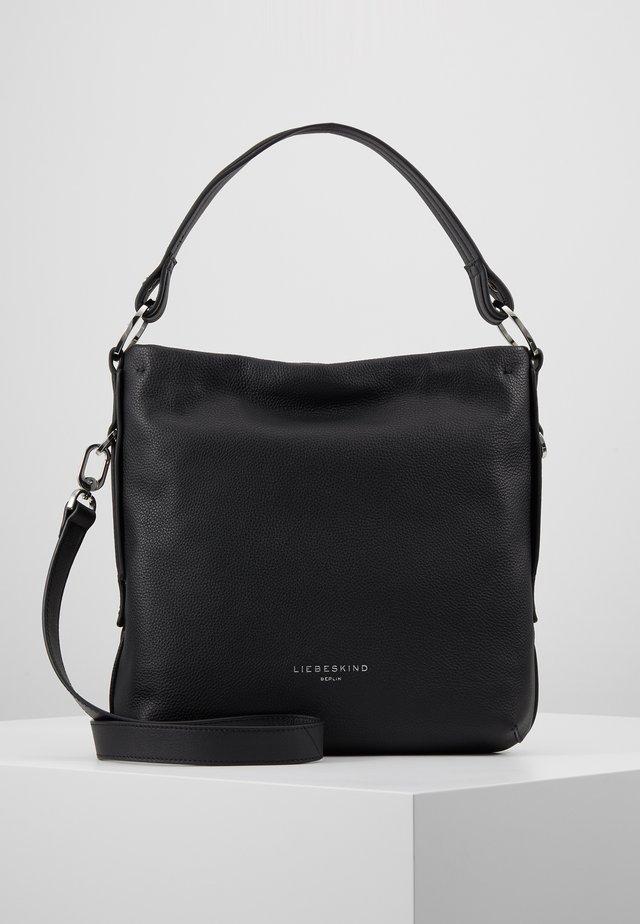 SBHOBOS - Håndtasker - black