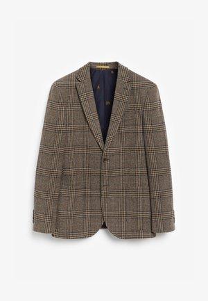 JOULES - Blazer jacket - taupe