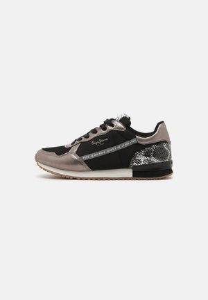 ARCHIE TOP - Sneakers laag - chrome