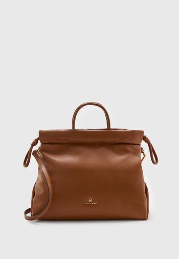 LINA TOTE - Tote bag - brown