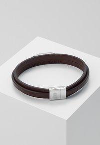 Tommy Hilfiger - CASUAL CORE - Armband - braun - 2