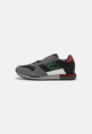 VIRTUS - Sneakersy niskie - grey/navy