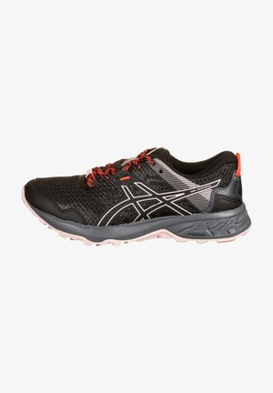 GEL-SONOMA  - Trail running shoes - black