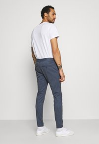 Only & Sons - ONSMARK PANT STRIPES - Trousers - dress blues - 2