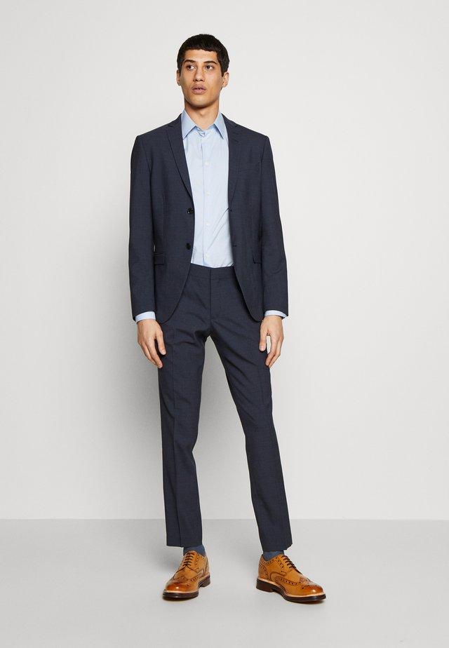 S.JULES - Suit - dark blue