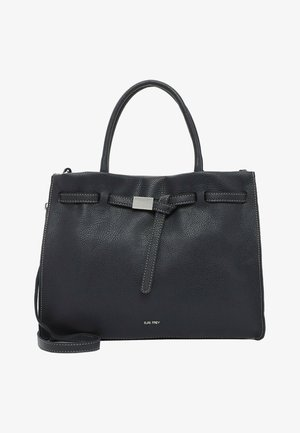 JOSY - Tote bag - blue