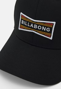 Billabong - WALLED SNAPBACK UNISEX - Gorra - black - 3
