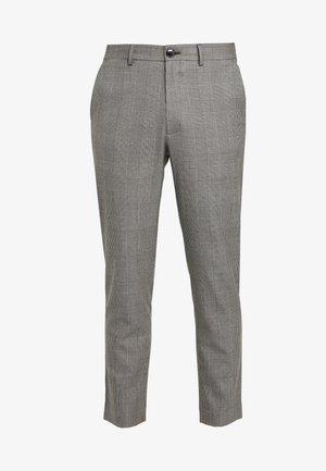 POMACAIRE - Pantalon classique - gris