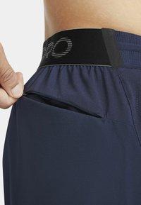 Nike Performance - SHORT - Krótkie spodenki sportowe - obsidian/(black) - 7