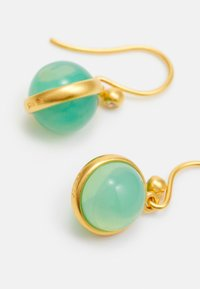 Julie Sandlau - PRIMULA EARRINGS - Orecchini - green - 2