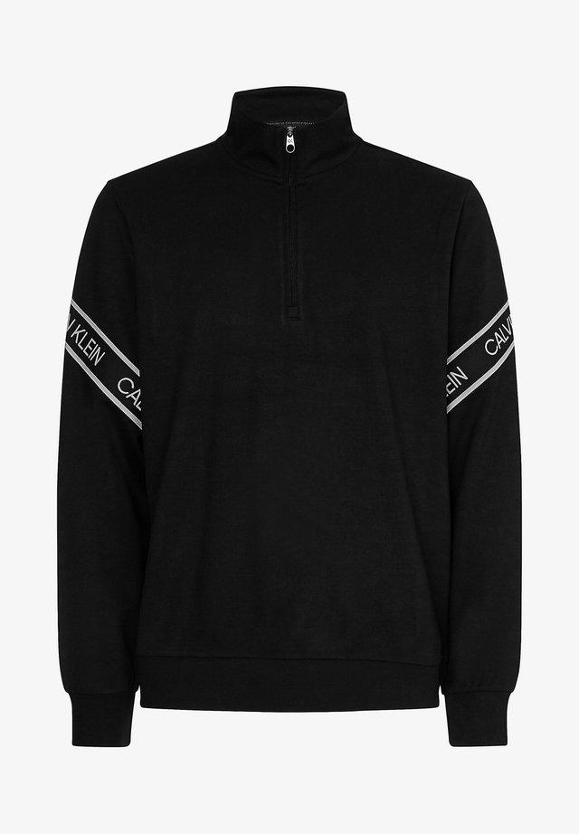 Sweater - ck black