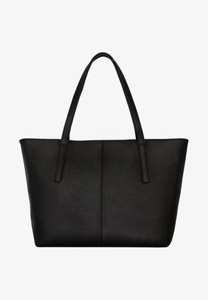 MANON - Tote bag - black