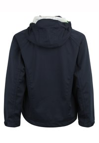 ZIGZAG - GRAND LAKE W-PRO  - Light jacket - dark navy - 5