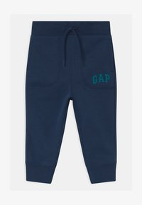 GAP - TODDLER BOY ARCH  - Stoffhose - night - 0