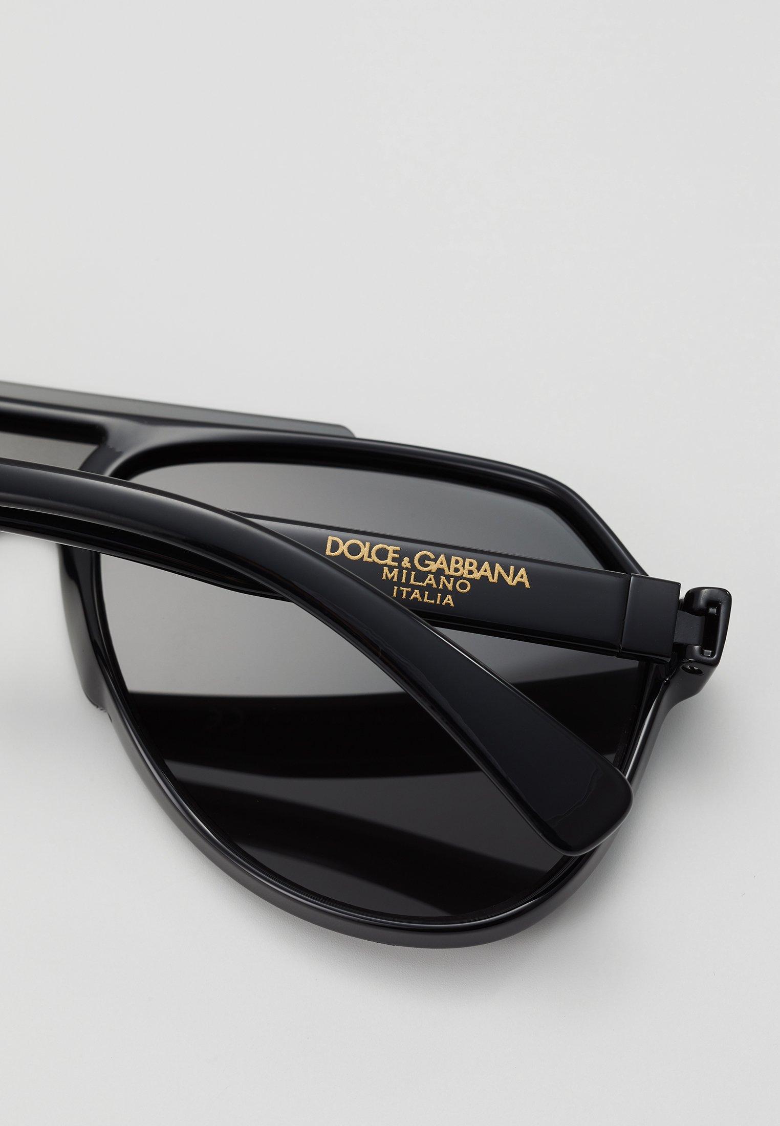 DolceGabbana Sonnenbrille - black/schwarz - Herrenaccessoires tz05g